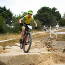 Photo of Sulli BERRY at Hadleigh Park