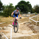 Photo of Josh BOWYER at Hadleigh Park