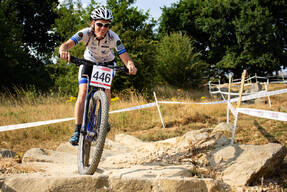 Photo of Pepe PHILLIPS at Hadleigh Park