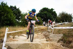 Photo of Jude CHAMBERLAIN at Hadleigh Park
