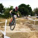 Photo of Adam BENT at Hadleigh Park