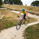Photo of Ethan CUERDEN at Hadleigh Park