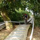 Photo of Katie HADNUM at Hadleigh Park