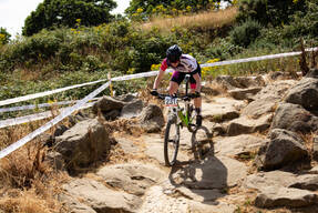 Photo of Emily BRIDSON at Hadleigh Park