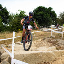Photo of Iwan EVANS at Hadleigh Park