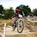 Photo of Sam BISHOP at Hadleigh Park