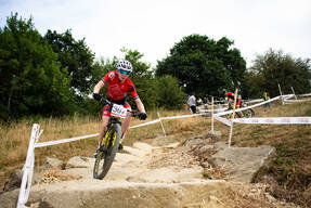 Photo of Frederick FULLER at Hadleigh Park