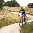 Photo of Max BOLTON (jun) at Hadleigh Park