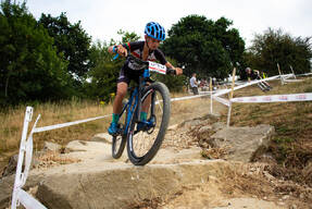 Photo of Griff LEWIS at Hadleigh Park
