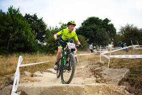 Photo of Jamie GOSTICK at Hadleigh Park
