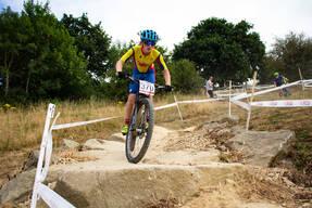 Photo of Ethan CUERDEN at Hadleigh Park