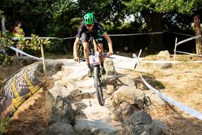 Photo of Steven JAMES at Hadleigh Park