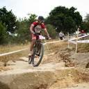 Photo of Max GREENSILL at Hadleigh Park