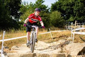 Photo of Poppy WILDMAN at Hadleigh Park