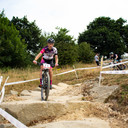 Photo of Harley PELL at Hadleigh Park