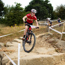 Photo of Aled TROTT at Hadleigh Park