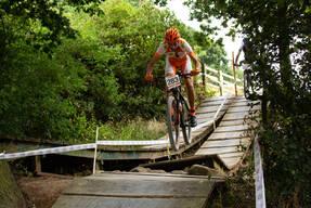 Photo of Mark SHEPHERD (mas) at Hadleigh Park