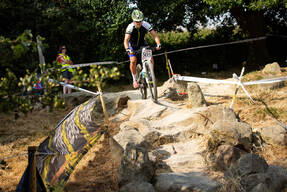Photo of Chris WREGHITT at Hadleigh Park