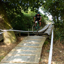 Photo of Lee WILLIAMS (elt) at Hadleigh Park