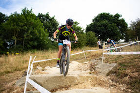 Photo of Anna WADSWORTH at Hadleigh Park