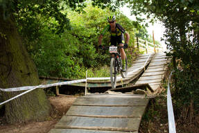 Photo of Lewis CRAVEN at Hadleigh Park