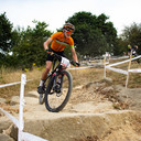 Photo of Joe THORP at Hadleigh Park