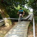 Photo of Gary MACDONALD at Hadleigh Park
