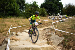 Photo of Arlo CAREY at Hadleigh Park