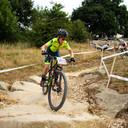 Photo of Arlo CAREY at Hadleigh Park