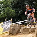 Photo of Chris LEVER at Hadleigh Park