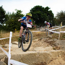 Photo of Joshua BACKHOUSE at Hadleigh Park