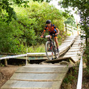 Photo of Andy WEAVING at Hadleigh Park