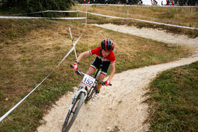 Photo of Spencer DAVIES at Hadleigh Park