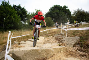 Photo of Connor STAIN at Hadleigh Park