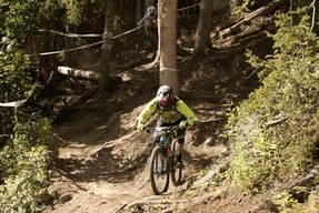 Photo of Ben CLAYTON (mas1) at La Thuile