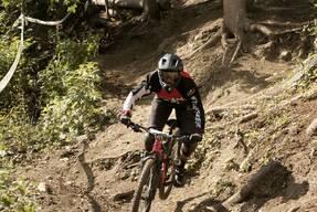 Photo of Fergus RYAN at La Thuile