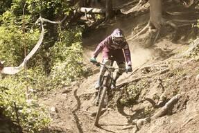 Photo of Matteo BERTA at La Thuile