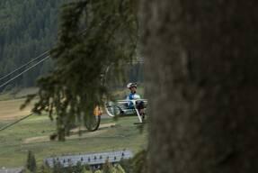 Photo of Kelan GRANT at La Thuile