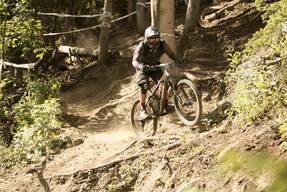 Photo of Michael EIBEGGER at La Thuile