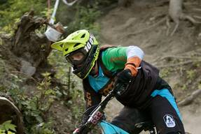 Photo of Leah MAUNSELL at La Thuile
