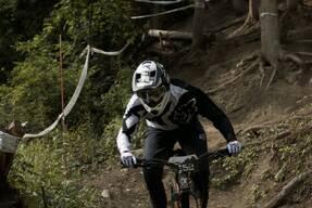 Photo of Chris KILMURRAY at La Thuile