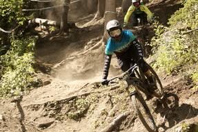 Photo of Lachlan BLAIR at La Thuile