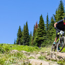 Photo of Diego BONNICI at Silver Star, BC