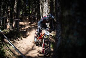 Photo of Gavin PATTERSON at Silver Star