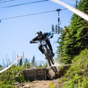 Photo of Liam ROURKE at Silver Star, BC