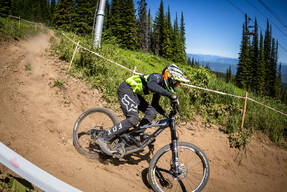 Photo of Ryan GRIFFITH at Silver Star