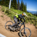 Photo of Ryan GRIFFITH at Silver Star, BC
