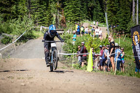 Photo of Wilson THOMPSON at Silver Star