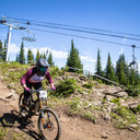 Photo of Bailey GOLDSTONE at Silver Star, BC