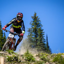 Photo of Harrison TAILBY at Silver Star, BC